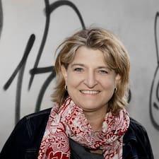 Inger Marie User Profile