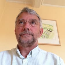 Profil utilisateur de Erik Silkjær