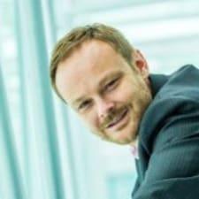 Jean Marc Devaux User Profile