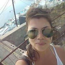Paola Aberdeen - Uživatelský profil