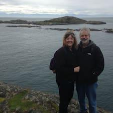 Profil utilisateur de Bob & Lynne