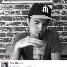 Nutzerprofil von Ben
