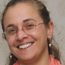 Ayelet User Profile