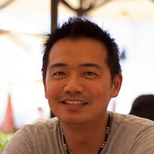 Profil korisnika Jarrick
