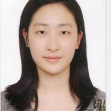 Sohyun的用户个人资料