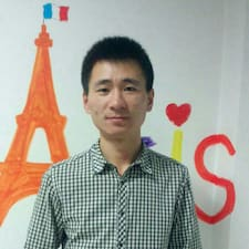 Yunqingさんのプロフィール