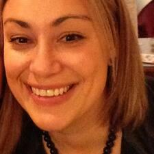 Dimitria User Profile