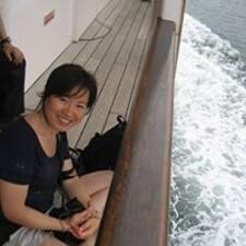 Profil utilisateur de Cindy Huei-Ching