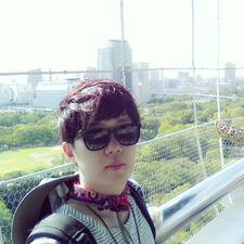 Perfil de usuario de JoongSik