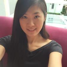 Juwee User Profile