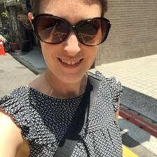 Gianna User Profile