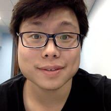 Profil utilisateur de Hejun