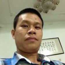 Henkilön Wenming käyttäjäprofiili
