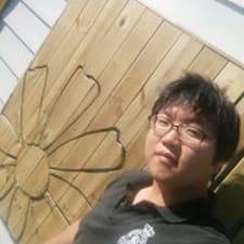 Profil korisnika Jinhyuk