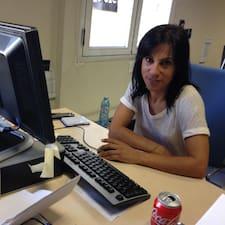 Maria Gloria的用户个人资料