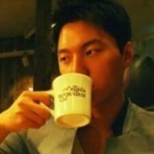 Profil utilisateur de Changwan