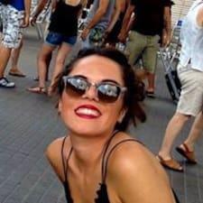 Gisele Brugerprofil