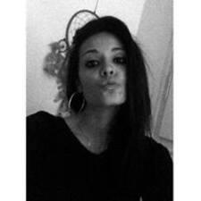 Profil utilisateur de Ainoa
