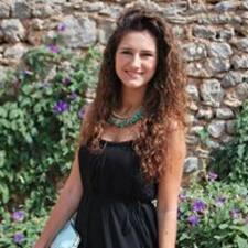 M Francisca Brugerprofil