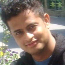 Nutzerprofil von Biswaranjan