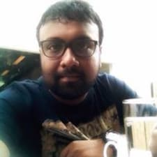 Ramchand User Profile