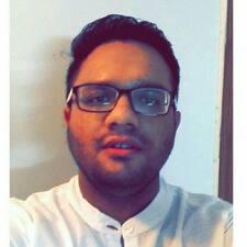 Ali Areeb User Profile