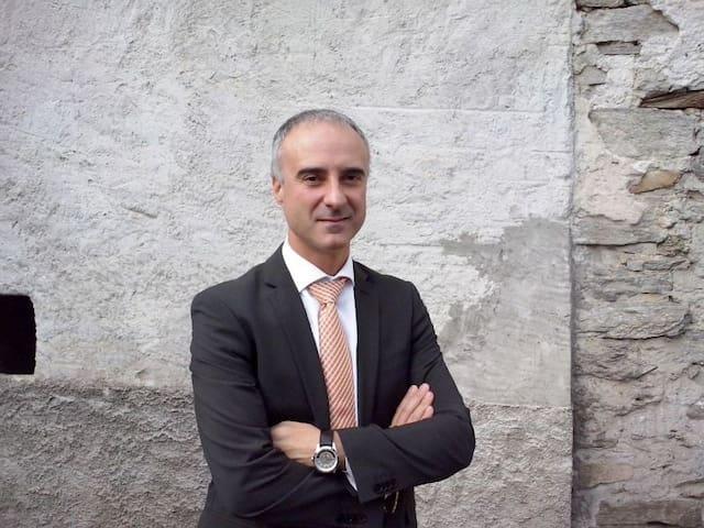 Carlo Maria