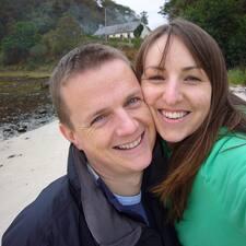 Profil korisnika Craig & Alison
