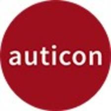 Auticon User Profile