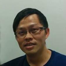 Po-Yu的用戶個人資料