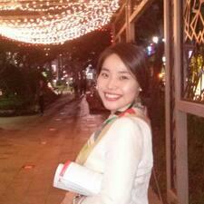 โพรไฟล์ผู้ใช้ Young-Eun, Ally