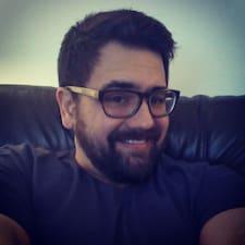 Luis的用户个人资料