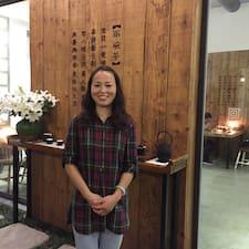 Profil utilisateur de 庆芳