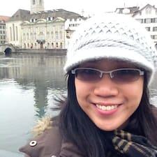 Shu Mei User Profile