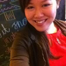 Charmaine Jillian Kullanıcı Profili
