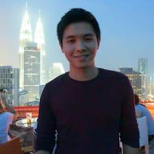 Profil Pengguna Wei Xiang