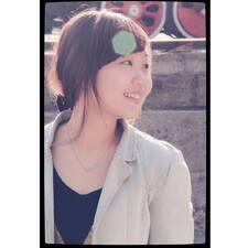 Profil utilisateur de 庆润