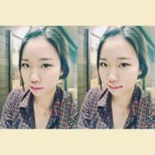 Profil utilisateur de Jiyoon