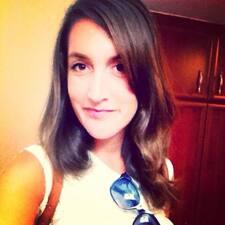 Profil utilisateur de Anna Katharina