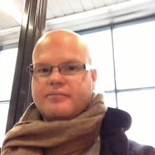 Arjan User Profile
