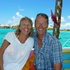 George & Amanda User Profile
