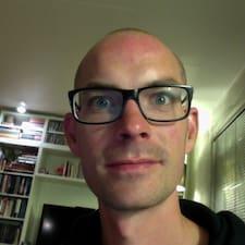 Profil korisnika Hans Ivar