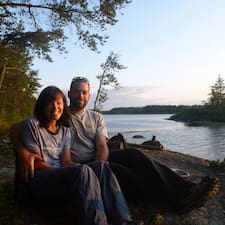 Danny And Letha User Profile