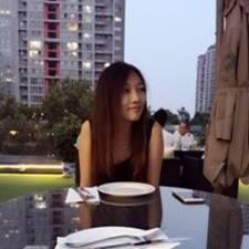 Профиль пользователя Yuxi