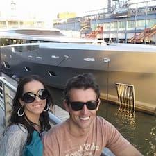 Profilo utente di Katiuscia & Andre