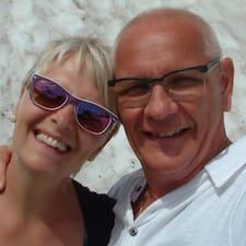 Profilo utente di Jeroen & Ilse