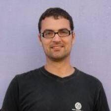 Perfil de l'usuari José Miguel
