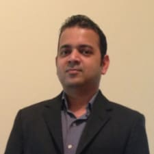 Rupesh User Profile