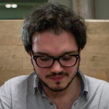 Finn User Profile