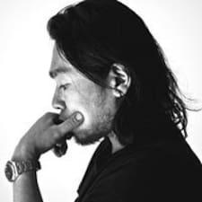 Daisuke的用户个人资料